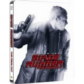 Blade Runner: The Final Cut - Premium Collection Steelbook (Blu-ray + UV Copy)[Region Free]